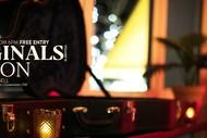 Image for event: Originals Session Volume 14