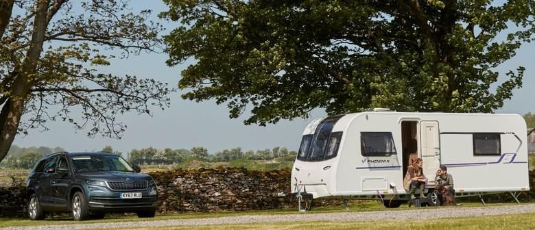 2019 Covi Motorhome Caravan & Outdoor SuperShow