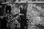 Image for event: Sunday Jazz - Blair Latham