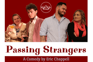 Image for event: Passing Strangers by Eric Chappell