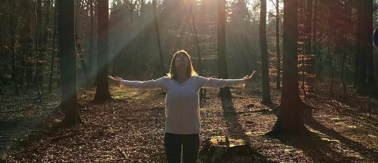 Autumn Renewal - Yoga, Coaching, Coziness Workshop