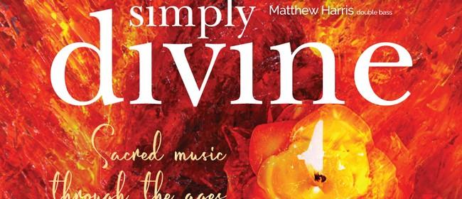 Simply Divine