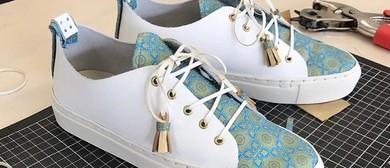 1 Day Sneaker Workshops