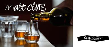 Malt Club - Japanese Whisky with Jak
