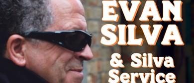 Evan Silva & Silva Service