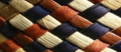 Mahi Raranga (Flax Weaving)