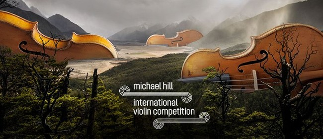2019 Michael Hill International Violin Competition