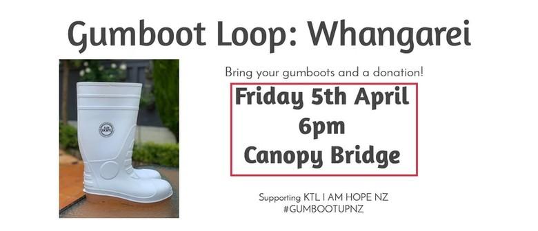 Gumboot Loop: Gumboot Friday