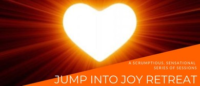 Jump Into Joy Retreat