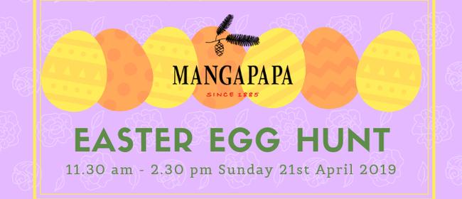 Mangapapa Easter Egg Hunt