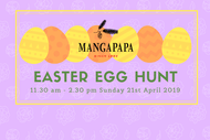 Mangapapa Easter Egg Hunt