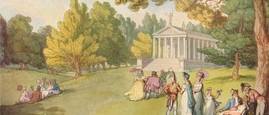 The Pleasures and Pitfalls of Tourism In Jane Austen