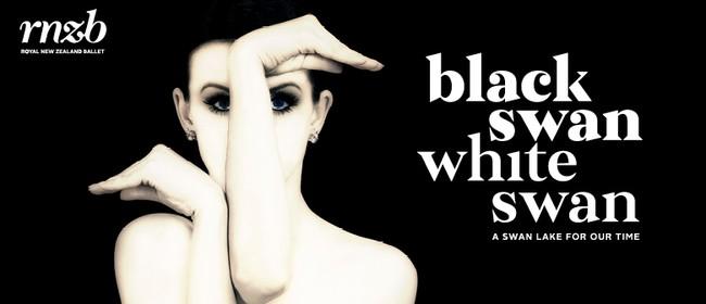Black Swan, White Swan