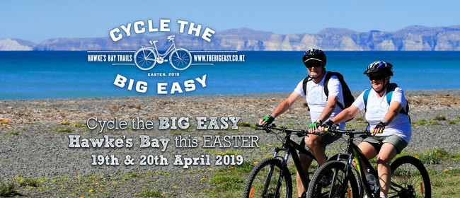 The Little Easy CHB 2019