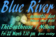Image for event: Blue River Acoustic Duo