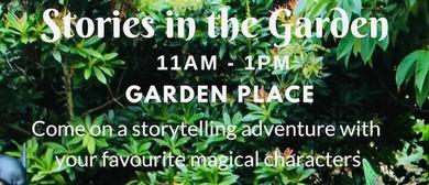 Stories In the Garden