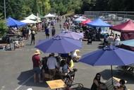 Image for event: Puhoi Village Market