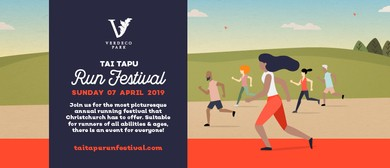 Verdeco Park Tai Tapu Run Festival