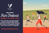 Image for event: Verdeco Park Tai Tapu Run Festival