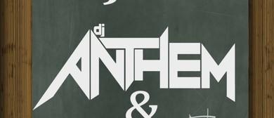 DJ Anthem & Karaoke
