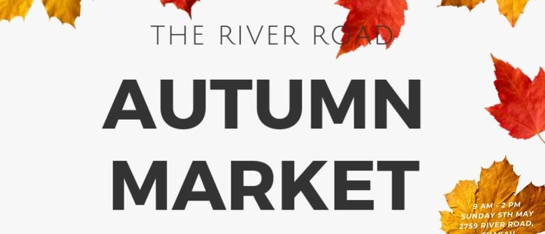 Autumn River Road Market