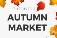 Image for event: Autumn River Road Market