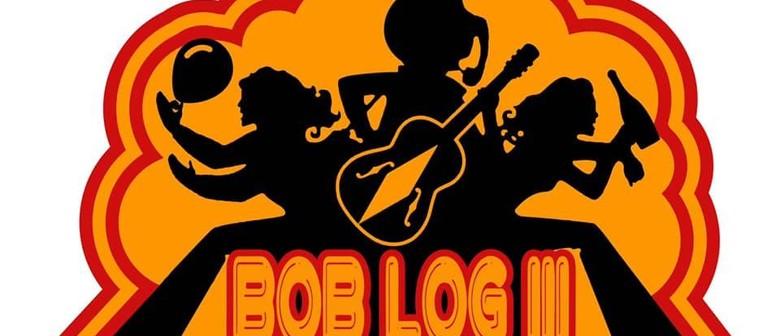 Bob Log III (USA)