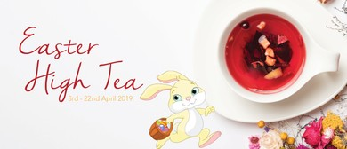 Easter High Tea