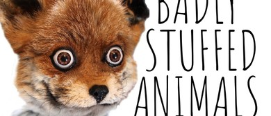 Badly Stuffed Animals