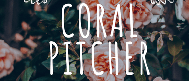 The Coral Pitcher Trio