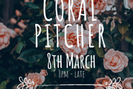 Image for event: The Coral Pitcher Trio