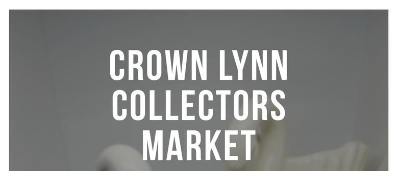 Crown Lynn Collectors Market