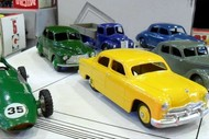 Image for event: Toy Collectors Fair