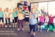 Image for event: Total Gold Fitness Class