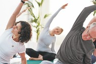 Image for event: Thursday Evening Pilates