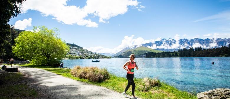 Air New Zealand Queenstown International Marathon Arrowtown