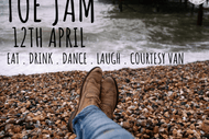 Image for event: Toe Jam Band
