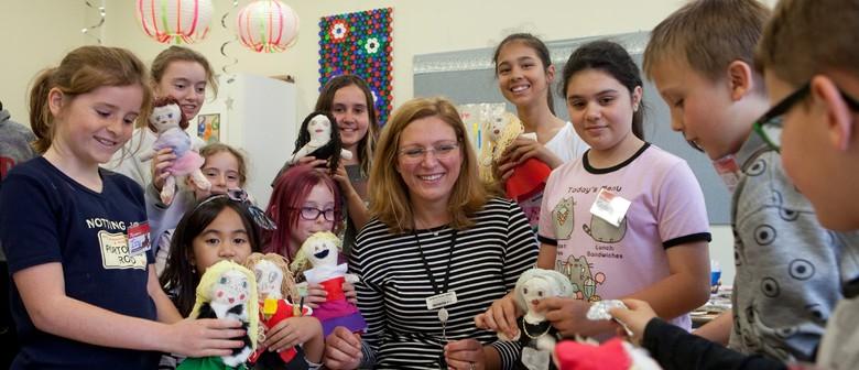 Waikato Museum April School Holiday Programme