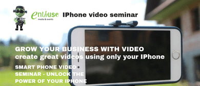 iPhone Video Making Seminar