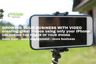 Image for event: iPhone Video Making Seminar