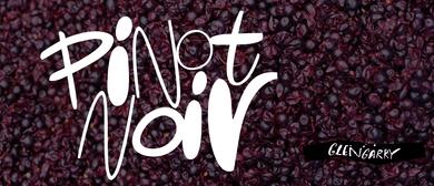NZ Pinot Noir Road Trip