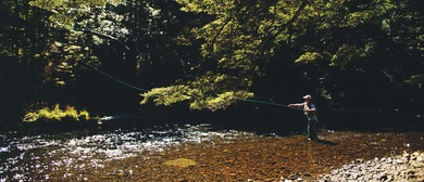 Fly Fishing Tournament 2019