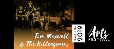 Tom Maxwell & The Killergrams