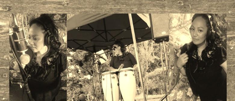 Racheal Sings at The Village Bar