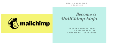 Become a MailChimp Ninja
