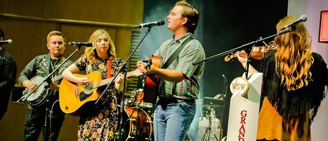 Nashville Live