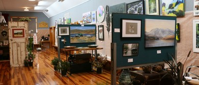 Waimumu Art Exhibition