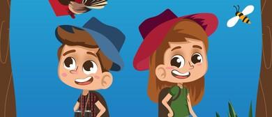 WestCity Waitakere School Holiday Programme