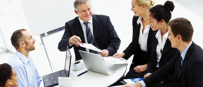 Better Meetings for Better Business Workshop