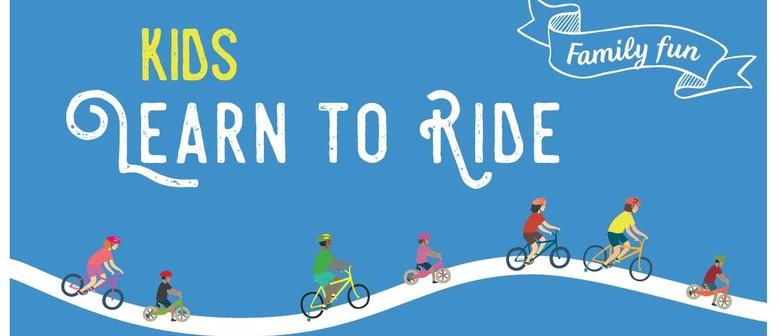 Kids Learn 2 Ride